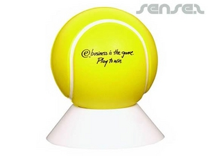 tennis stressball