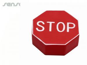Stop Sign Stress balls