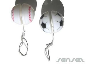 Soccer Or Baseball Yoyos