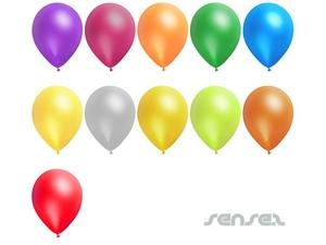 Balloons - Metallic
