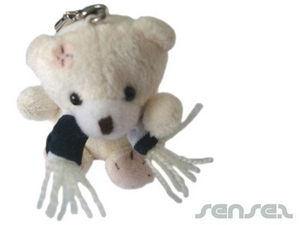 Mini Teddy Plush Toys