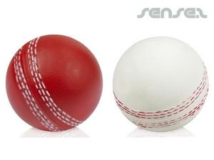Cricket Stress Balls