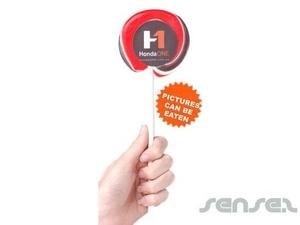 Lollipops - Huge Size
