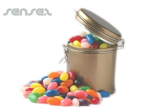 Lollies In Tins