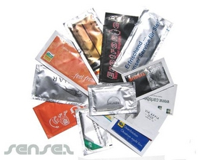 Anti Bacterial Wipe Sachets (Better Quality)