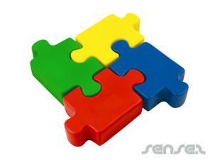 Puzzle – Stressball