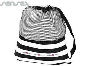 Beach Mesh Bags