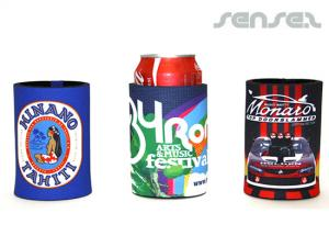 Photo Print Stubby Holders