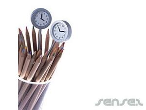 Stick Clocks