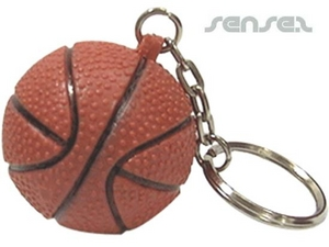 Basketball Sport Key Chains