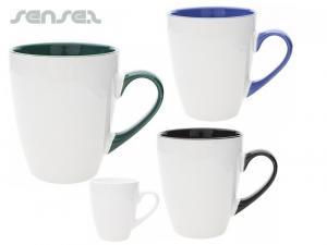 Calypso Mugs