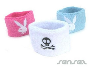 Wrist Sweatbands