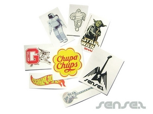 Extra Large Tattoos - Size A5
