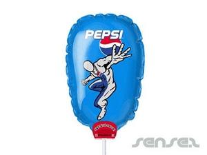 Branded Logo Balloons