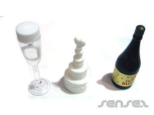 Bubble Bottles - Party