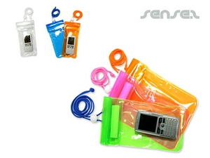 Waterproof Mobile Phone Pouches
