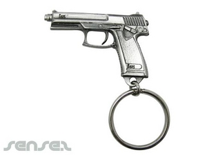 Gangster Key Chains