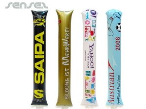 Promotional Inflatable Cheering Sticks