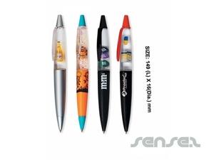Liquid 3D Stift