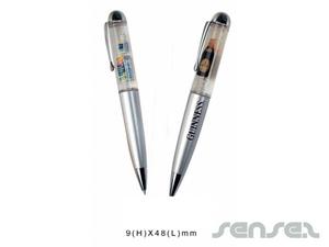 Liquid Metal Pens