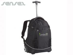 Backpacks With Wheels