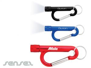 Carabiner Torches