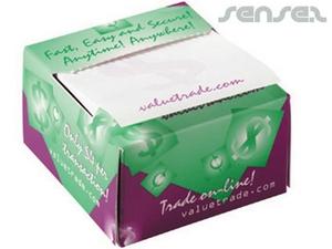 Box Packs Sticky Notes