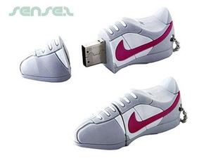 USB Sticks - Custom Shaped (2GB)