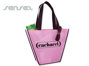 Non Woven Bags - Triangular