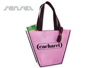 Triangular Non Woven Bags