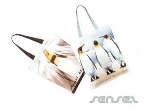 Eco Full Colour Printed Non Woven Bags