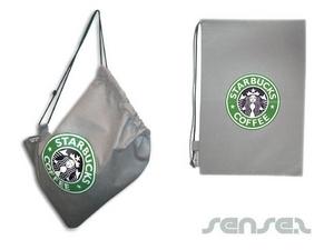 Eco Non-Woven Drawstring Bags
