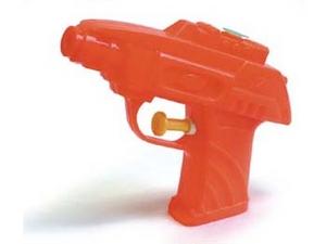 Sci-Fi Water pistols