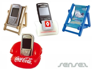 Beach Chair Mobile Phone Holders