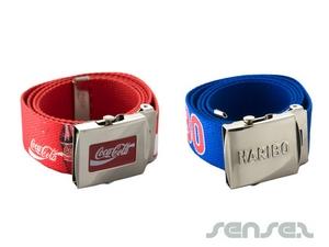 Branded Belts