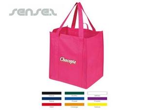 Non Woven Bags - Shopping