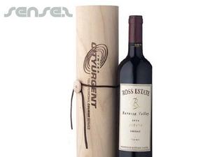 Wine In Gift Box