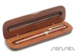 Wooden Pen Gift Sets