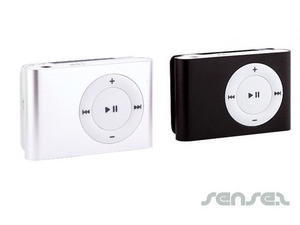 mp3 player ipod style