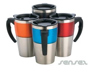 Thermo Toura Car Mugs