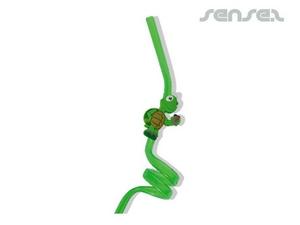 Straws - Spiral
