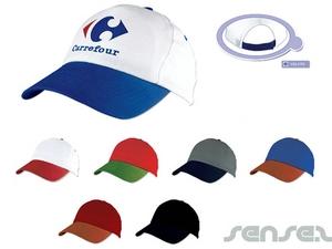 Economy Baseball Caps