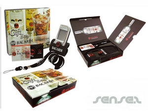 Mobile Gift Packs