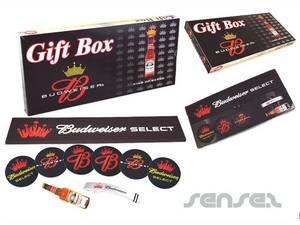 Bar Related Gift Packs