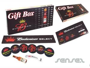 Bar Related Gift Packs