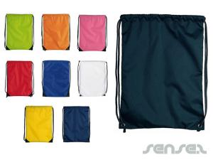 Stacey Drawstring Bags