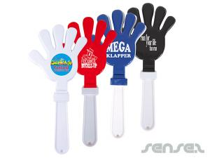 Clappers - Hand Shaped (Large)