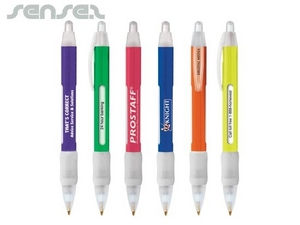 Colourful Message Pens