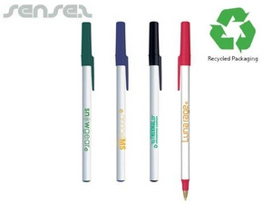 Recycled Stic Eco Pens