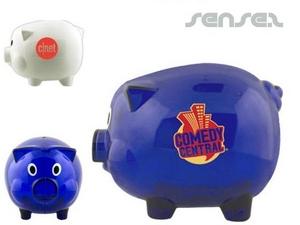 Piggy Coin Banks